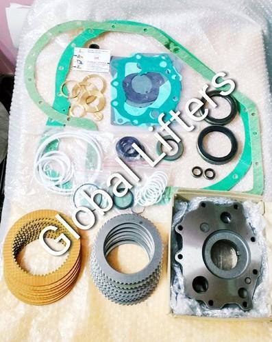 Forklift CT100 Transmission Parts, Model/Type: Ct100,Trt2221, Rs 10000 /set  | ID: 19460845973