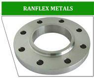 Inconel X750 Flat Flanges
