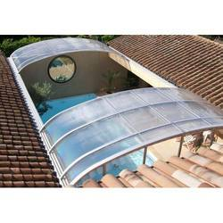 Movable Roofs For Swimming Pools