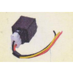 Horn Relay 3 Pin With Wire on