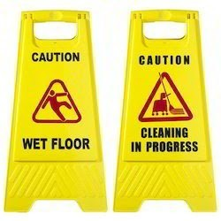 Sign Stands At Best Price In India