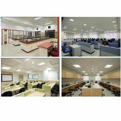 College Interior Designing In Nagpur