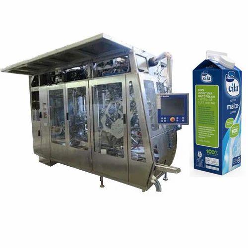 Tetra pak A3 Flex Machine - Tetra Pak (TM) A3 Flex Machine