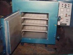 Industrial Rack Ovens