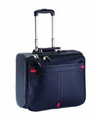黑色聚酯旅行台袋袋