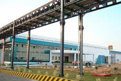 Cipla Ltd QC Building Goa Construction Service & Cipla Ltd