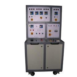 Safety Test Panel for Medical Equipment