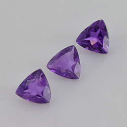 AA Trillion Purple Amethyst