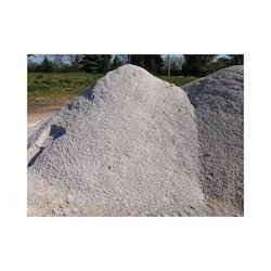Crushed Stone Powder