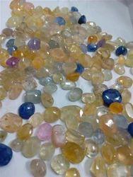 Tikam Gems Oval Sapphire Gemstone