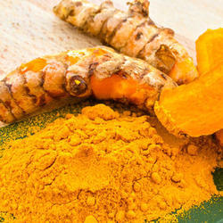 Curcuma Amada - Amba Haldi Extract