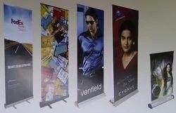 Display Hoardings Printing Services