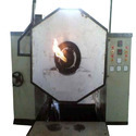 Rotary Furnace Heat Treatment Job Work