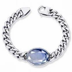 Blue Sapphire Bracelets