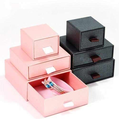 Jewellery Paper Gift Boxes Jewellery Boxes Ghatkopar East Mumbai