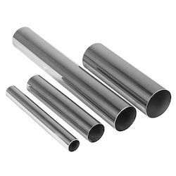Stainless Steel PH 13-8 Mo Welded ERW Tubes