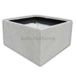 Cube 30 Planter