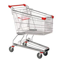 Shopping Trolley Manufacturers Suppliers Amp Exporters