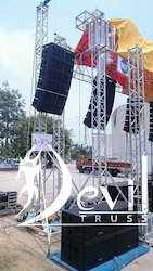 Linearray Truss Mild Steel