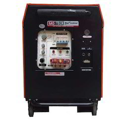 GE-3P-5500DS Silent Portable Diesel Generator