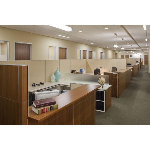 Corporate Office Interior Designing Services in Kolkata, Maa ...