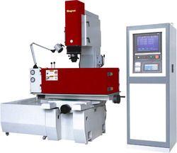 Cnc Edm Machines Computer Numerical Control Edm Machines