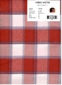 Yarn Dyed Checks Fabrics Fm00082