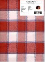 Yarn Dyed Checks Fabrics FM00082