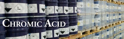 Liquid Chromic Acid