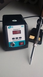 IR 990 Digital Soldering Station