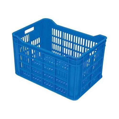 Plastic Crates Multipurpose Plastic Crate Manufacturer