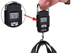 A-08 Portable Hanging Scale