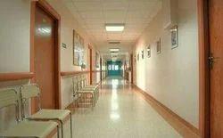 Hospitals Interiors Services