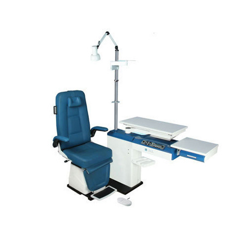 Ophthalmic Equipments - Chair Unit Ophthalmic Refraction