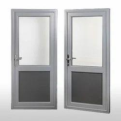 Aluminum Door  sc 1 st  IndiaMART & Aluminium Door in Ghaziabad Uttar Pradesh | Manufacturers ...