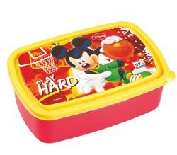 Disney Peppy Deluxe Lunch Box
