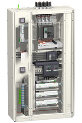 1phase/3phase Upto 8000a Intelligent Electrical Panels, Industrial, Wireless LAN