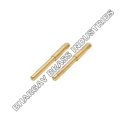 Brass Electrical Plugs