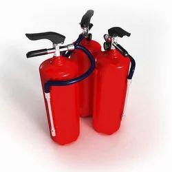 Fire Extinguisher AMC Service