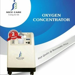 Nice Care Oxygen Concentrator