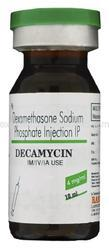 Dexomethasone Sodium Phosphate Injection