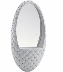 Diamond Studded Salon Mirror