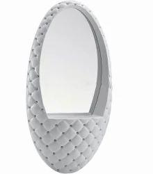 Diamond Studded Salon Mirror