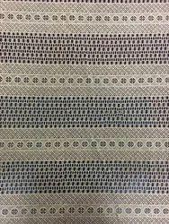 Cutwork Embroidered Fabrics