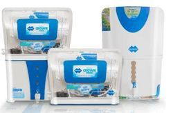 Blue Mount RO Alkaline Water Purifier Natural Star