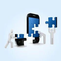 Offline & Online Mobile App Development Service