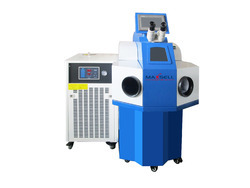 Heavy Duty Welding Machine - 200W