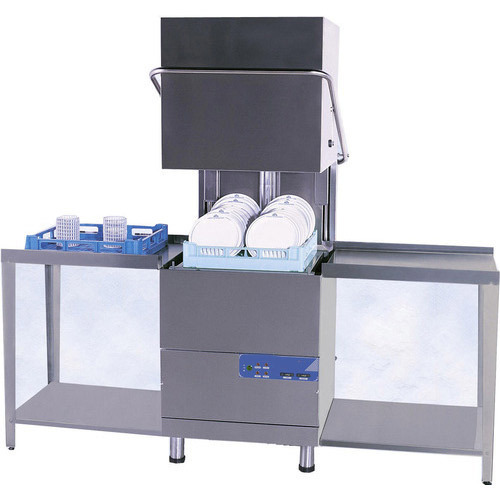 Commercial Dishwasher Machine At Rs 260000 /single