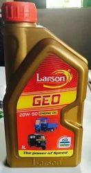 Larson Geo 20W-50 Oil