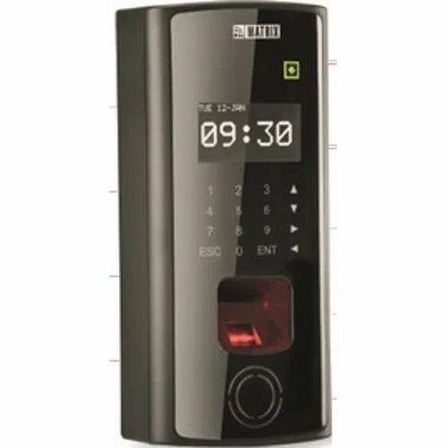 Matrix Biometric Attendance Device, COSEC DOOR